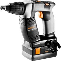 cordless electric screwdriver 0 - 2 500 rpm, 7 - 18 Nm | DWC 18-2500 DEC LI  PROTOOL GmbH
