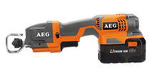 cordless reciprocating saw max. 3 500 spm | BMS 18 C AEG Powertools
