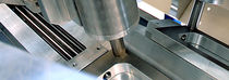 corona effect surface treatment machine for narrow web  AFS GmbH
