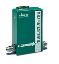 cost effective thermal mass flow-meter M100B Mass-Flo&reg; MKS Instruments