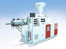 counter rotating twin screw extruder  HMG Extrusions GmbH