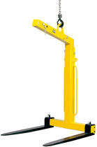 crane fork 200 - 5 000 kg | TKG series Columbus McKinnon Industrial Products