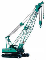 crawler crane max. 70 t, 12 - 51 m | CCH700 IHI Construction Machinery limited