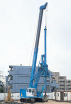 crawler drill max. 2 000 m | SDX207 Sumitomo Heavy Industries Construction Crane