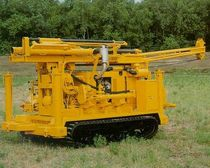 crawler drill ø 14 in (36 cm) | CME-55 Central Mine Equipment Company