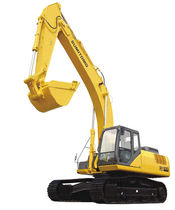crawler excavator 35 400 - 38 200 kg | SH350HD-5/350LHD-5 SUMITOMO construction machinery manufacturing CO.,