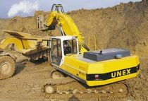 crawler excavator 28 t, 1.0 - 1.6 m3 | DH 28.1 UNEX