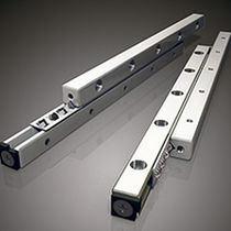 crossed roller linear slide  THK