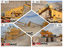 crushing plant 10-300t/h | Limestone crushing line Zhengzhou Dingsheng Engineering Technology Co., Ltd.