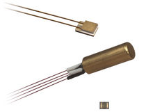 cryogenic resistive temperature sensor CX series Lake Shore Cryotronics, Inc.
