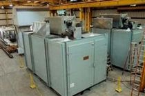curing oven  Epcon Industrial Systems, LP