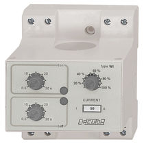 current detector control relay 0.5 - 100 A | WI series CIRCUTOR