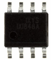 current monitor integrated circuit  IXYS