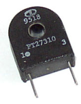 current-sense transformer for electronics 50 � 200 kHz | PT273 Series Datatronic