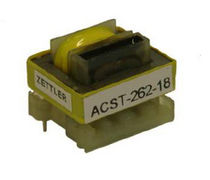 current-sense transformer for electronics 0.4 - 30 A, 4 000 V | ACST-200 series ZETTLER