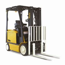 cushioned tire electric forklift truck 2.2 - 3.5 t | VG series Yale