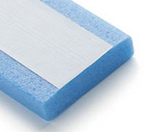 cushioning foam NOMAPACK&reg; PAD NMC