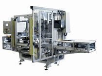 custom assembly machine  AGME