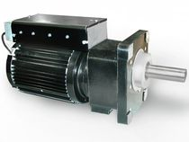 custom brushless DC gearmotor 1/2 - 1 HP, IP-40 | 48B-CG BODINE ELECTRIC COMPANY