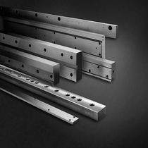 custom linear guide  Romani Components Srl