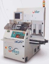 cutting and engraving machine for the eyewear sector JOKER BIEMMEPI SISTEMI