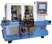 cutting tool grinding machine max. ø 50 mm | PFG  International Tool Machines