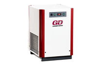 cycling refrigerated compressed air dryer max. 250 psig | RES series GARDNER DENVER