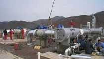 cyclone separator for oil and gas industry  Plenty