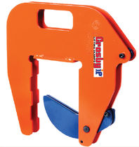 cylinder lifting clamp max. 1 t | IPCC series The Crosby Group