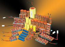 cylindrical Ni-MH battery  Victory Battery Technology