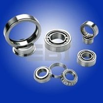 cylindrical roller bearing ID: 17 - 170 mm, OD: 40 - 310 mm EBI Bearings