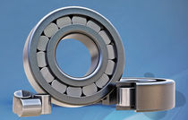 cylindrical roller bearing ID : 15 - 85 mm, OD : 35 - 150 mm | CSR A&S Fersa