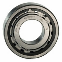 cylindrical roller bearing ø 50 mm | M series Rexnord Industries, LLC