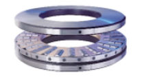 cylindrical roller thrust bearing  Cooper Roller Bearings