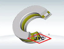 cylindrical roller thrust bearing ID : 260 - 1 320 mm, OD : 360 - 1 700 mm LUOYANG JINYUAN OUTSIZE BEARING CO.,LTD.