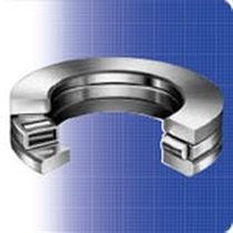 cylindrical roller thrust bearing &oslash; 6 - 140 mm (0.2362&quot; - 5.5118&quot;) TIMKEN Europe