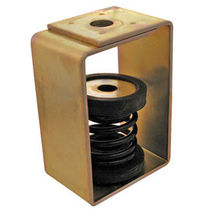 damper for ceiling fastening 22 - 705 lbs Advanced Antivibration Components