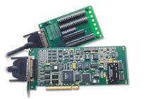 data acquisition card max. 16 bit, 32 channel | DT3010 series Data Translation