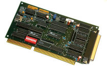 data acquisition card 8 ch., 12-bit, I/O | DAQ-1212E Diva Automation