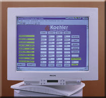 data acquisition software K10504 Oxidata™ Koehler Instrument