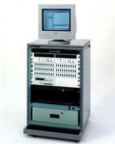 data acquisition system 9800 Thunder Scientific Corporation