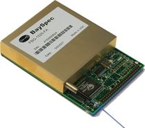 data acquisition unit for fiber Bragg grating (FBG) interrogation  BaySpec