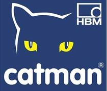 data analysis and display software catman&reg;  HBM