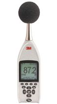 data logging sound level meter SE-400 Series Quest Technologies