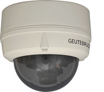 day / night CCTV dome camera 752 x 582 px | GFD-631/VP-DN GEUTEBRÜCK