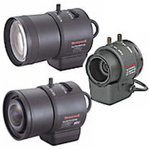 day / night varifocal objective lens for CCTV camera  Honeywell Video Systems