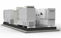 DC/AC central solar inverter 1 000 - 2 000 kW | PowerStation™NX   Advanced Energy