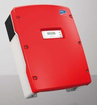 DC/AC grid-tie sine wave wind power inverter 5 500 - 6 000 W | WINDY BOY 5000A, 6000A SMA Regelsysteme GmbH