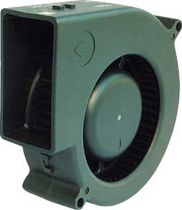 DC centrifugal fan  ECOFIT &amp; ETRI