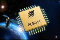 DC / DC converter integrated circuit 2 A, 5 V | PE99151 Peregrine Semiconductor